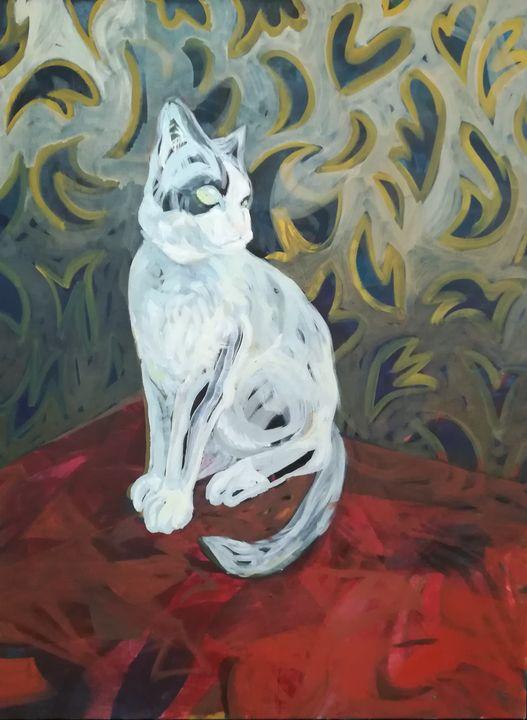 Cat heaven - Filip Grković