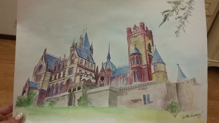 Castle 2 - Dianushka