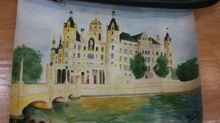 Castle 1 - Dianushka