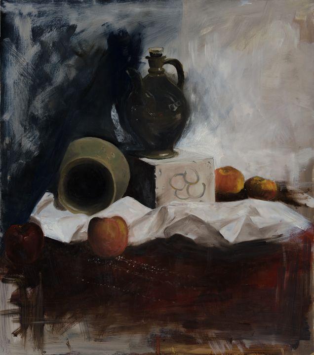 Still life - Corina Ghetu