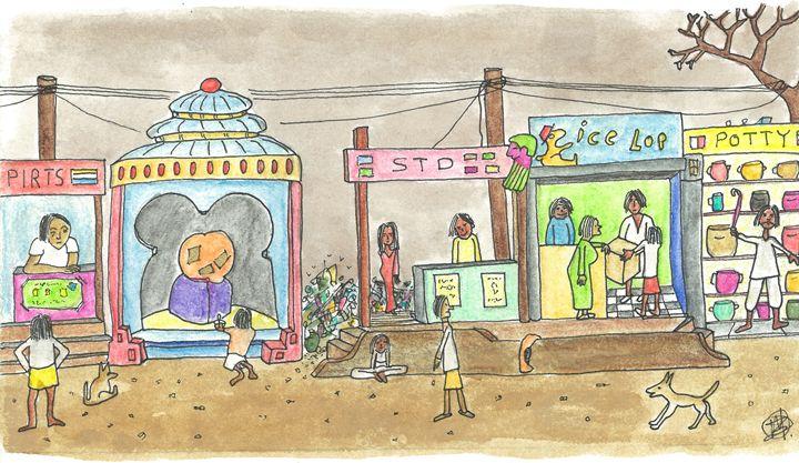 STD - Bruco Designs