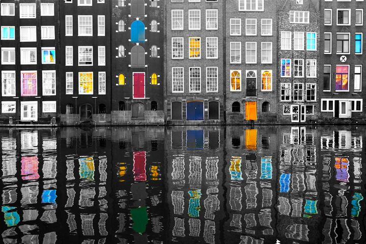 Amsterdam 39 - Igor Shrayer