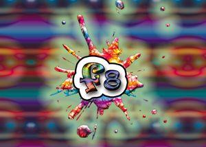 F8 design