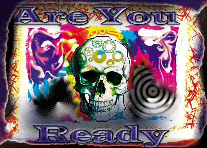 are you ready - Tim Gendreau