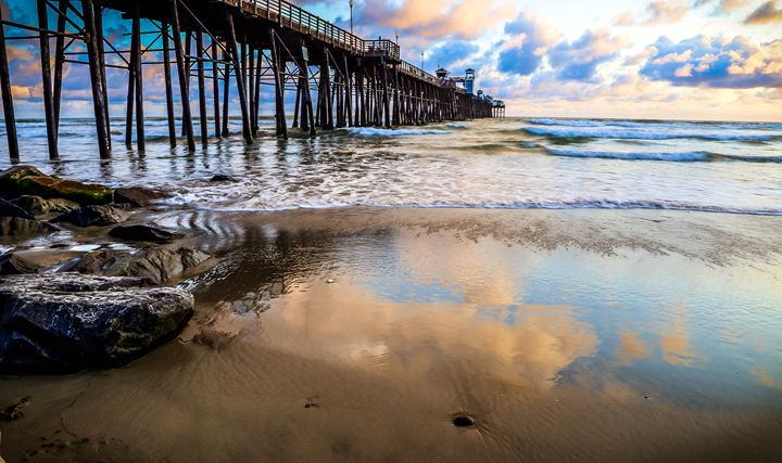 Reflections - Stryker Photography