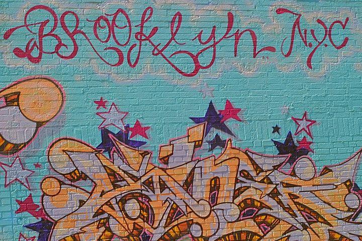 Brooklyn N.Y.C - Alexius Suntiveus