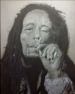 Marley Daze