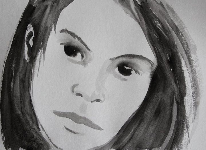 Watercolor - nicole-legroumellec.fr - Nicole Le Groumellec