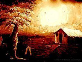 Evening Great Light - BethesdaArt