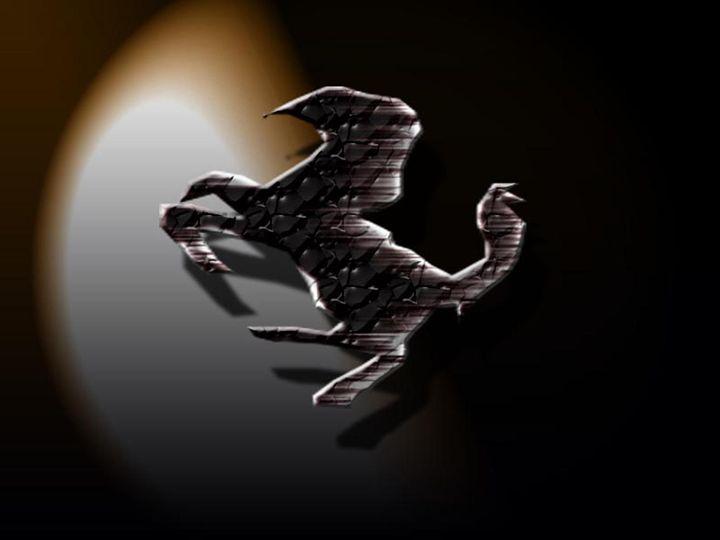 DARK HORSE 2 - DEBOLINA MOITRA