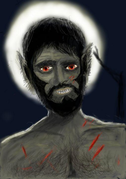 Werewolf - Life and Art