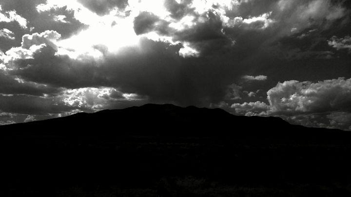 Cloud Mountain - Drip Torch Studio