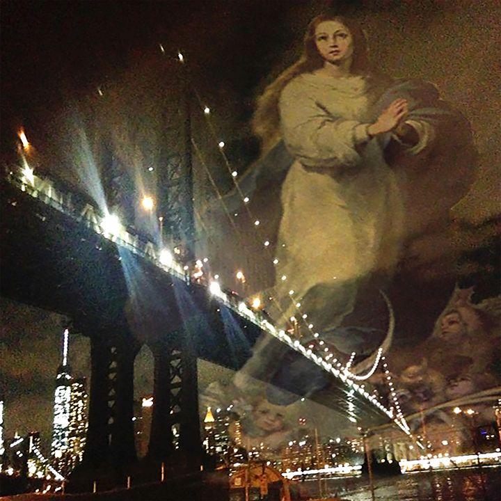 Brooklyn Immaculate - Cusi