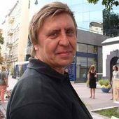 Oleg Poberezhnyi's Vernissage