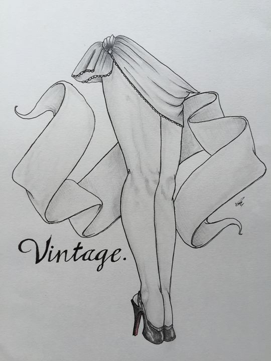 Vintage collection - Jay Gynane
