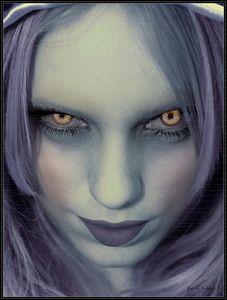 Hypnotic - DunJon Fantasy Art