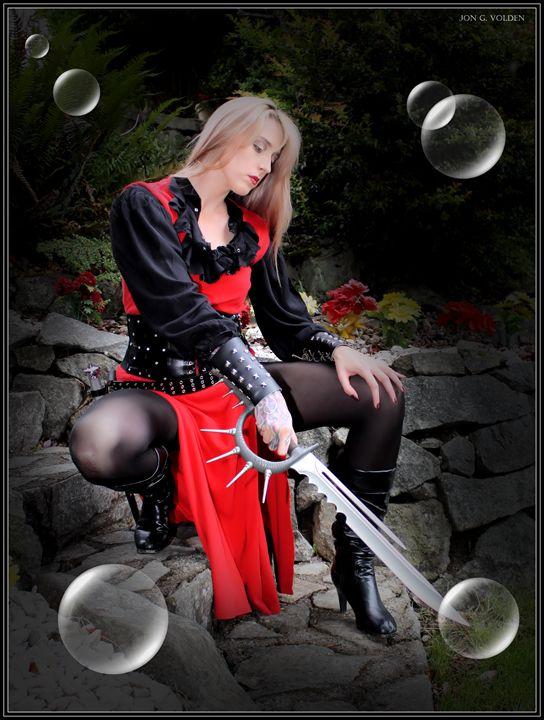Bubble Breaker - DunJon Fantasy Art