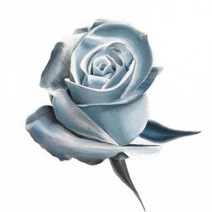 Dancing Rose