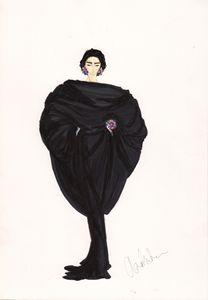 Venetian Black