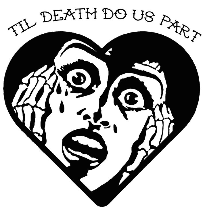 til death do us part - MARTZ