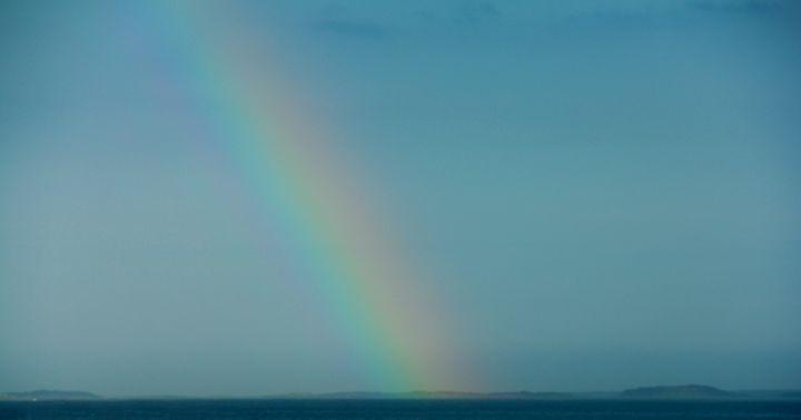 Ocean Bow - Isaac Stearns