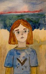Polina's art