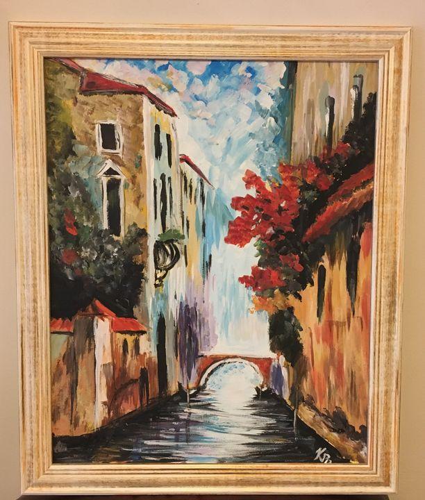 Venice - KPR