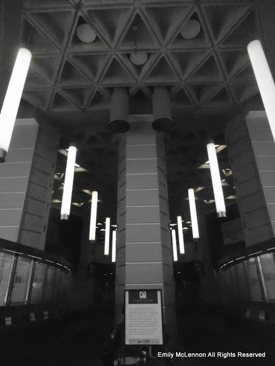 Symmetry - redlightdarkroom
