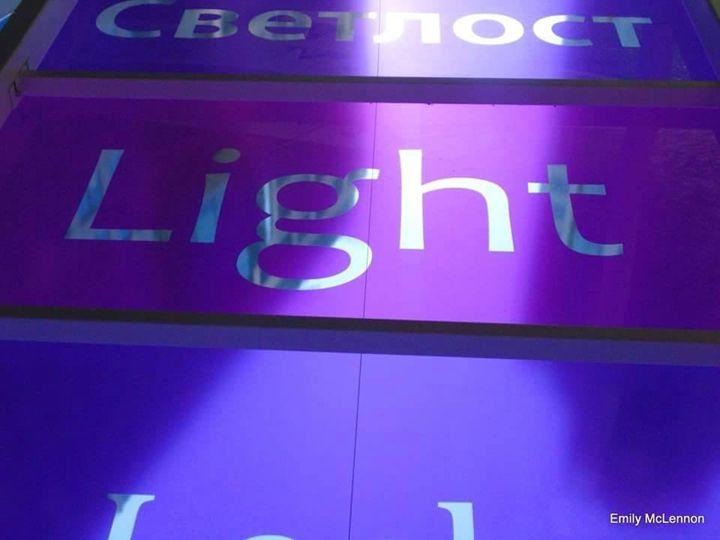 Light - redlightdarkroom