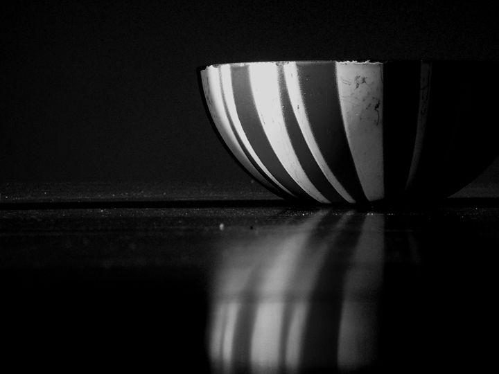 Dark Bowl - Bethany Lee Photography