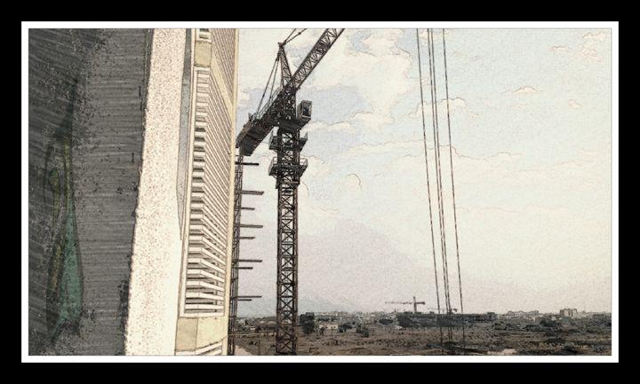 crane... - Djire Gallery