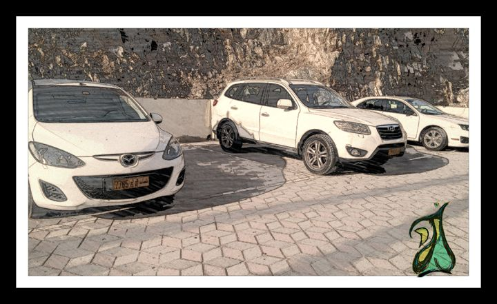 car - Djire Gallery