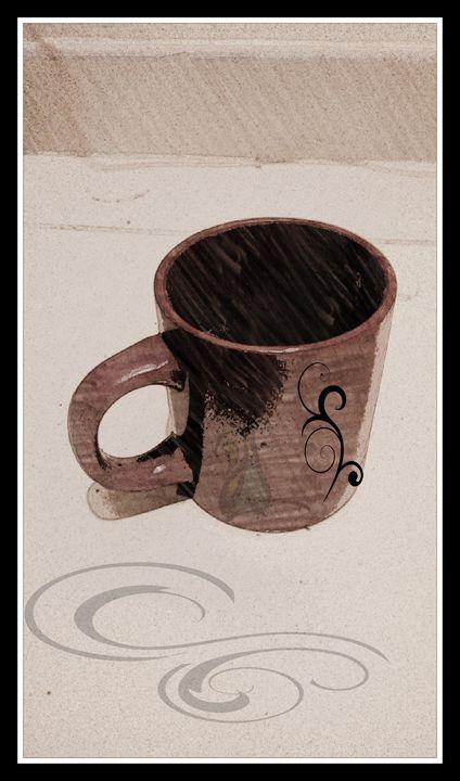 cup - Djire Gallery