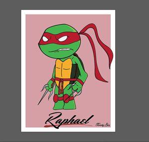Raphael - Twentysix