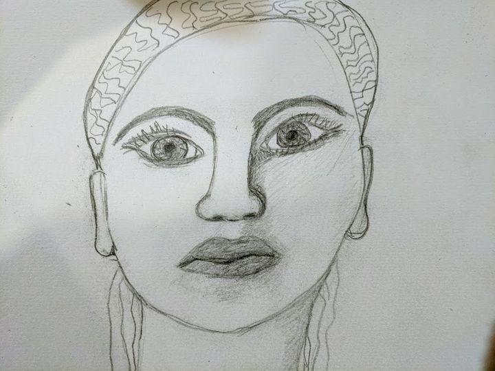 handmade beauty - Naomi Hills