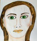 original, painting, watercolor