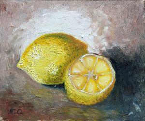 lemons (2019)