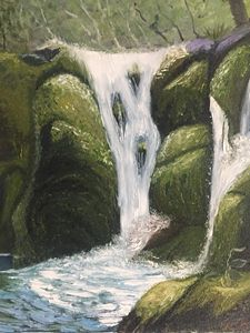 The Waterfall (2017)