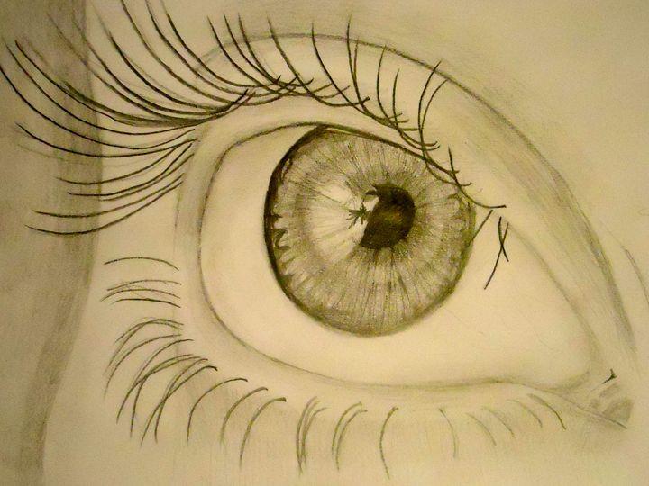 Eye - Gallimaufry