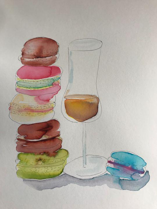 Breakfast Lunch or Dinner - Romaine Romine