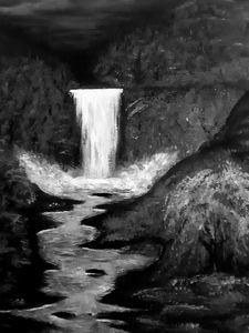 Waterfall no1 edit
