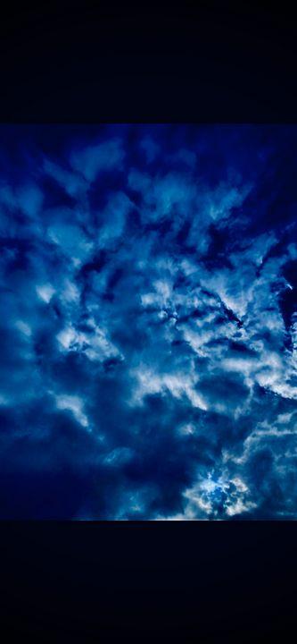 Deep Sky - F Smith