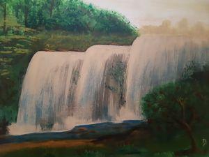 Waterfall no3