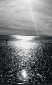 Sunlight sands