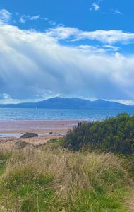 Seamill Beach - F Smith