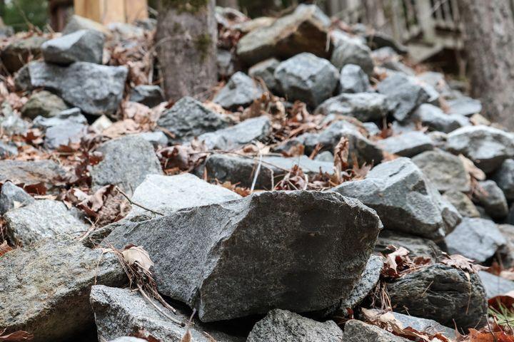 stones - Preus Photography
