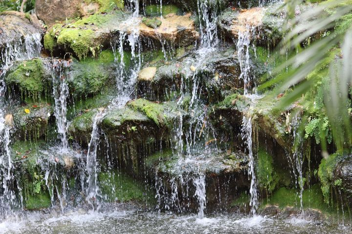 water fall - Preus Photography