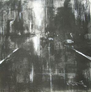 Wet streets - Little dean