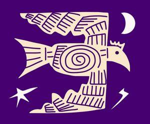 Nightingale illustration