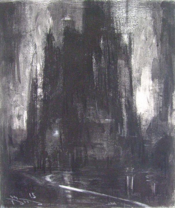 Black cathedral - Little dean